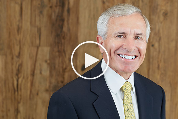 Watch this video of Tom DeSimone '68